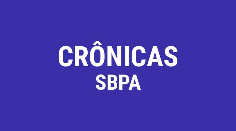 miniatura crônicas SBPA