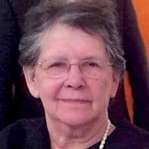 Maria Zelia Alvarenga